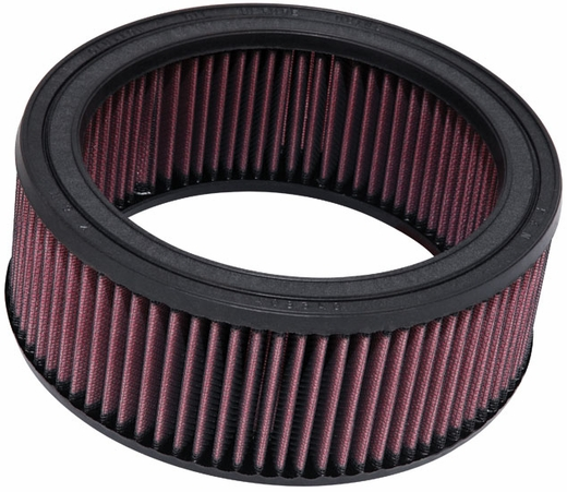 1962-1986 Replacement Air Filter 5.8 L 8 cyl Sold Individually K&N #kn-E-1040