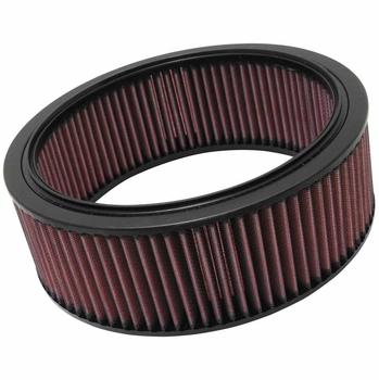 1963-1997 Replacement Air Filter 3.8 L 6 cyl Sold Individually K&N #kn-E-1150