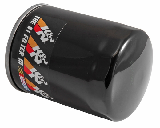1966-2010 Engine Oil Filter K&N #PS-2008