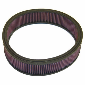 1968-1989 Replacement Air Filter 6.3 L 8 cyl Sold Individually K&N #kn-E-1530
