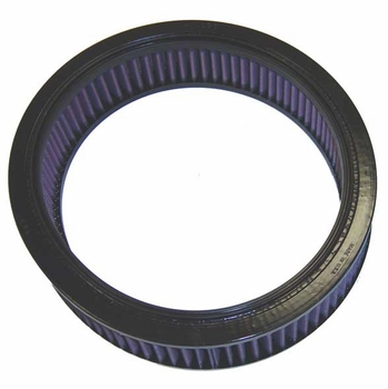 1973-1991 Replacement Air Filter 5.0 L 8 cyl Sold Individually K&N #kn-E-1290