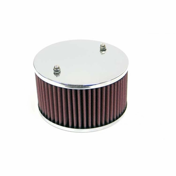 1974-1975 Nissan 260Z Custom Racing Air Cleaner Assembly  K&N #56-1430