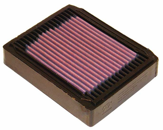 1976-1995 Replacement Air Filter Sold Individually K&N #kn-BM-0300