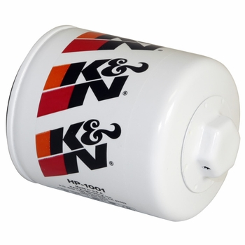 1976-2015 Engine Oil Filter K&N #HP-1001