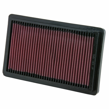 1977-1991 Replacement Air Filter K&N #33-2005