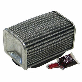 1980-2003 Replacement Air Filter Sold Individually K&N #kn-KA-0850