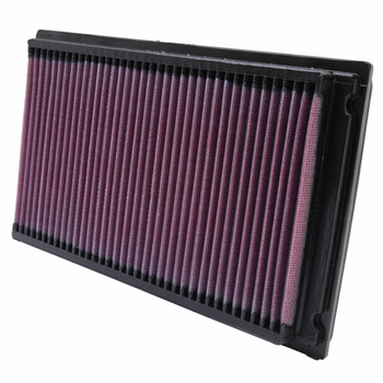 1981-2017 Replacement Air Filter  K&N #33-2031-2