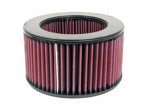 1982-1984 Mazda B2200 Replacement Air Filter 2.2 L 4 cyl Sold Individually K&N #kn-E-2536