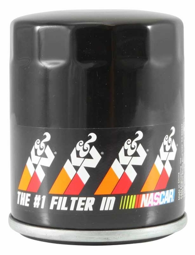 1983-2017 Engine Oil Filter K&N #PS-1010
