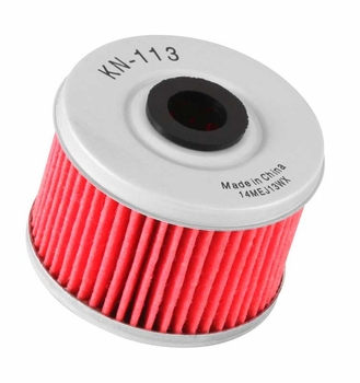 1985-2016 Engine Oil Filter K&N #KN-113