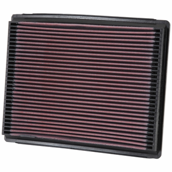 1986-1993 Replacement Air Filter 5.0 L 8 cyl Sold Individually K&N #kn-33-2015