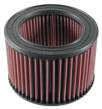 1987-1988 Replacement Air Filter 2.8 L 6 cyl Sold Individually K&N #kn-E-0930