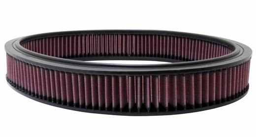 1987-1993 Mercedes-Benz 190E Replacement Air Filter  K&N #E-2866