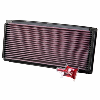 1987-1997 Replacement Air Filter  K&N #33-2023