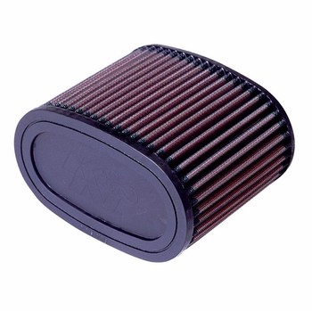 1987-2007 Replacement Air Filter Sold Individually K&N #kn-HA-1187