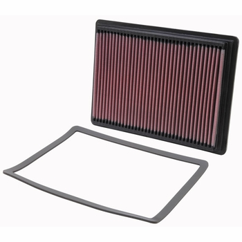 1988-2005 Replacement Air Filter K&N #33-2086
