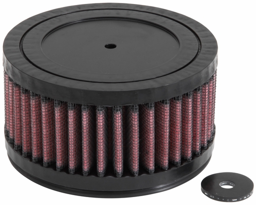 1988-2016 Yamaha XV250 Replacement Air Filter K&N #YA-2588