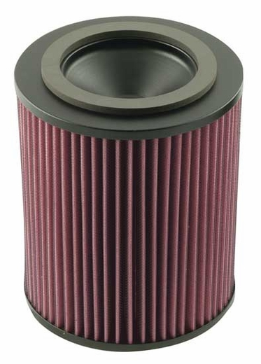 1989-1993 Replacement Air Filter 5.9 L 6 cyl Sold Individually K&N #kn-E-1023