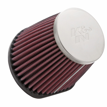 1989-2001 Marine Flame Arrestor Air Filter K&N #59-2040