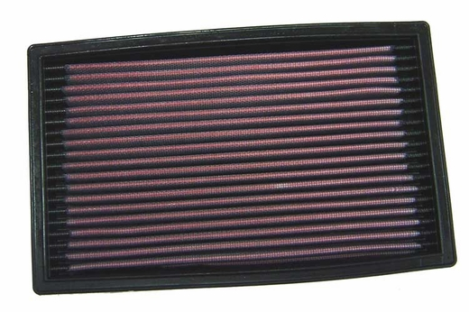 1990-1997 Replacement Air Filter 1.8 L 4 cyl Sold Individually K&N #kn-33-2034