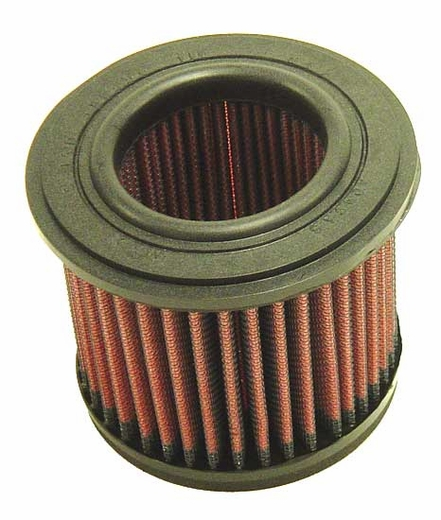 1990-1999 Yamaha FZR600R Replacement Air Filter K&N #YA-6089