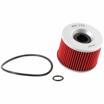 1991-2003 Engine Oil Filter K&N #KN-192