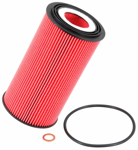 1991-2006 Engine Oil Filter 1 K&N #PS-7006