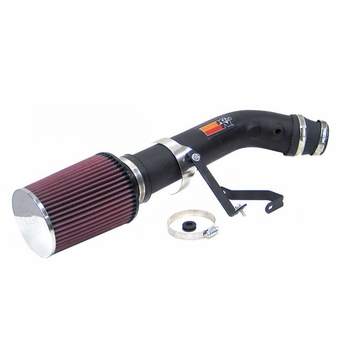 1992-1995 Honda Civic Engine Cold Air Intake Performance Kit 1.5 L 4 cyl Sold Individually K&N #kn-63-1017