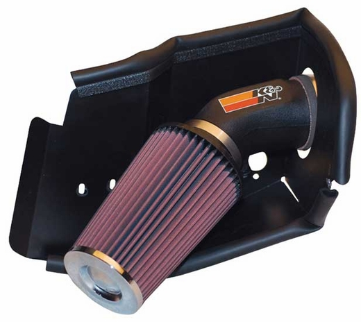 1992-1999 Engine Cold Air Intake Performance Kit K&N #57-1000