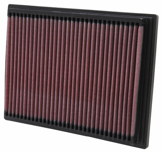 1992-2006 Replacement Air Filter 2.5 L 6 cyl Sold Individually K&N #kn-33-2070