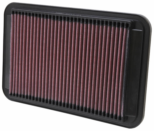 1993-2002 Replacement Air Filter 1.8 L 4 cyl Sold Individually K&N #kn-33-2672