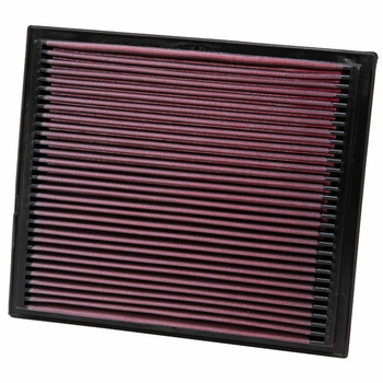 1993-2002 Replacement Air Filter 2.0 L 4 cyl Sold Individually K&N #kn-33-2069
