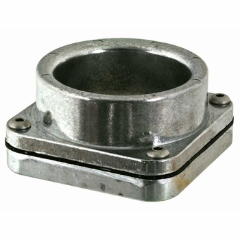 1995-2001 Air Cleaner Mount Carburetor Adapter K&N #85-9294