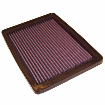 1996-2001 Replacement Air Filter 1.8 L 4 cyl Sold Individually K&N #kn-33-2753