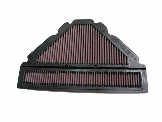 1996-2007 Yamaha YZF600R Replacement Air Filter Sold Individually K&N #kn-YA-6096