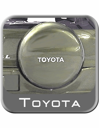 new 1996 2013 toyota rav4 spare tire cover from. Black Bedroom Furniture Sets. Home Design Ideas