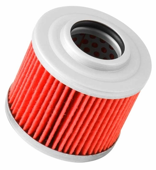 1996-2015 Engine Oil Filter K&N #KN-151