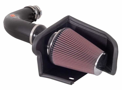 1997-2004 Engine Cold Air Intake Performance Kit  K&N #57-2541