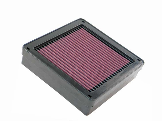 1997-2007 Replacement Air Filter 1.8 L 4 cyl Sold Individually K&N #kn-33-2105