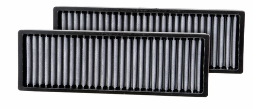 1998-2003 Cabin Air Filter Set of 2 K&N #VF3006