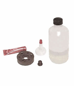 Toyota Supercharger Oil 1998-2004 TRD Oil Change Kit for 4.7L V-8 Engine Genuine Toyota #PTR29-17626