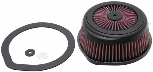 1998-2013 Replacement Air Filter Sold Individually K&N #kn-HU-1200