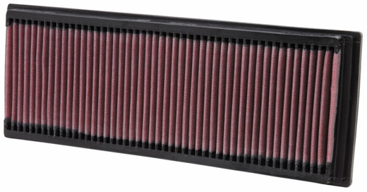 1998-2015 Replacement Air Filter 5.0 L 8 cyl Sold Individually K&N #kn-33-2181