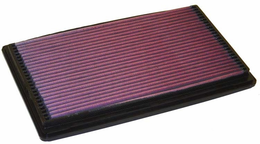 1999-2004 Ford F-150 Replacement Air Filter  K&N #33-2140-1