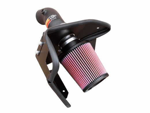 1999-2005 Engine Cold Air Intake Performance Kit K&N #57-1002