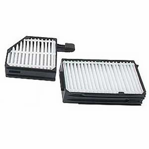 New 1998 2000 subaru forester cabin air filter from for Cabin air filter subaru forester
