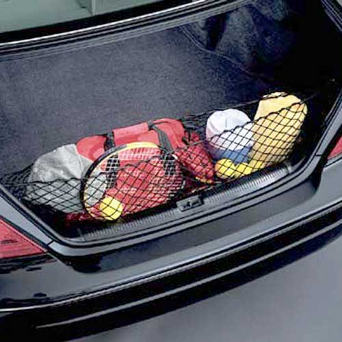 Toyota Echo Cargo Net 2000-2004 Envelope / Pocket Style Sold Individually Genuine Toyota #PT347-52001