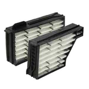 New 2001 2002 subaru forester cabin air filter from for Cabin air filter subaru forester