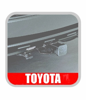 2001 2003 toyota highlander trailer hitch class ii includes wiring harness genuine toyota pt228 69020 16 new! 2001 2003 toyota highlander trailer hitch from brandsport 2011 Toyota Highlander Wiring Harness at beritabola.co