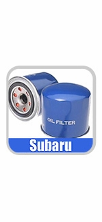 new 2001 2010 subaru legacy 6cyl 3 0l oil filter from. Black Bedroom Furniture Sets. Home Design Ideas